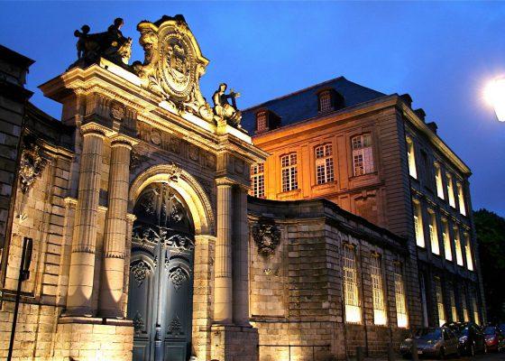 Arras – Lille – Lewarde – Lens – Amiens