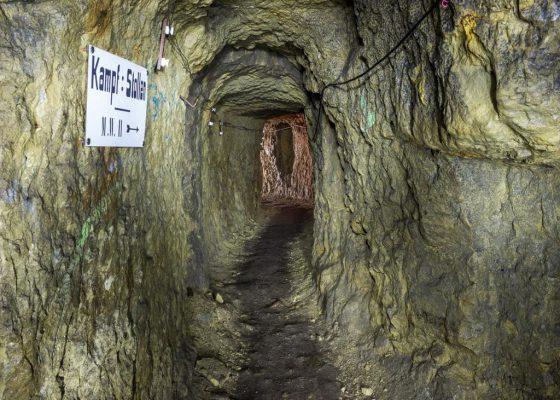 Visiter la Butte de Vauquois site Classé Monument Historique