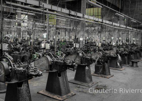 Clouterie Rivierre & château de Compiègne