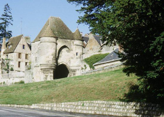 Les souterrains et la cité médiévale de Laon