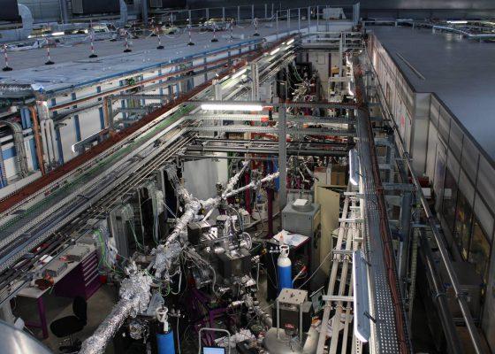 Le Musée de l'école Polytechnique & Le Synchrotron Soleil