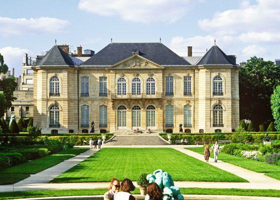 Promenade guidée du Musée d'Orsay à l'hôtel des Invalides